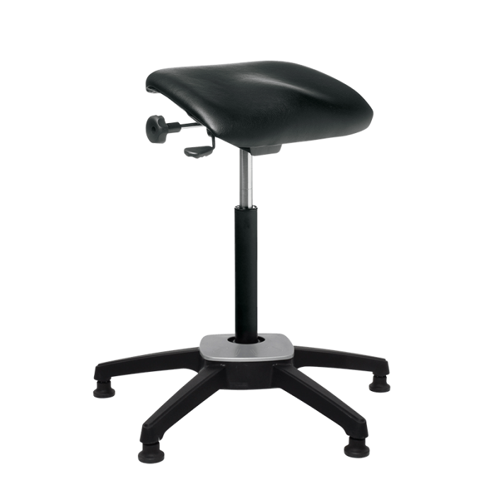 posturite stool with active base