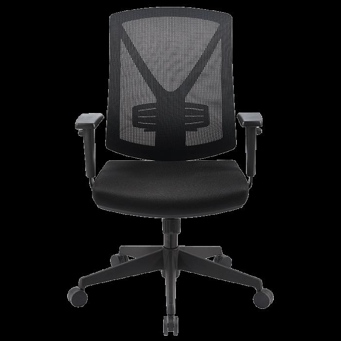 buro brio mesh office chair