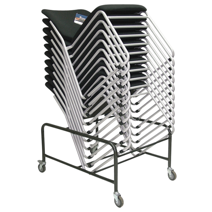 buro mario stacking chair