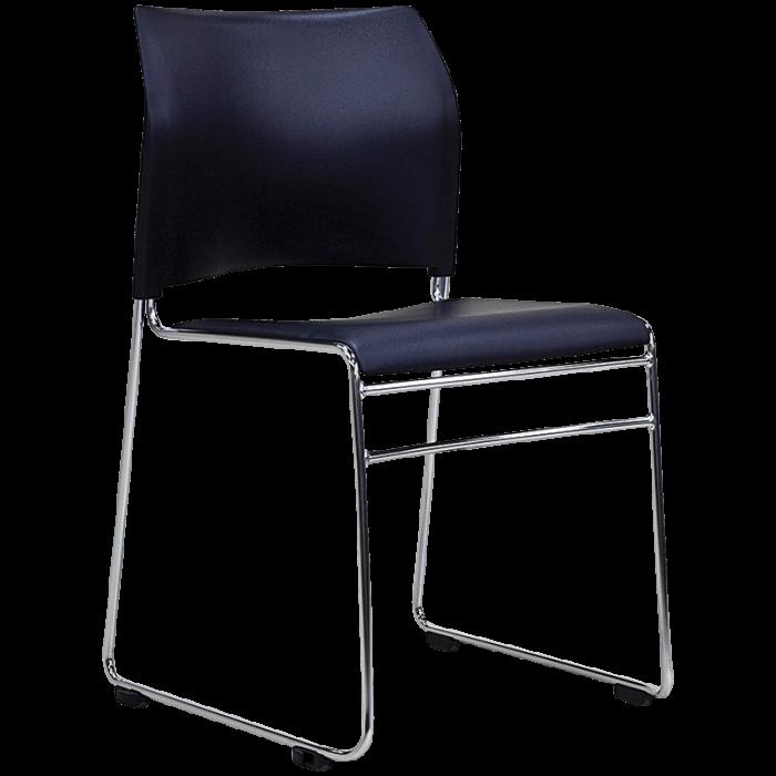 buro maxim stacking chair
