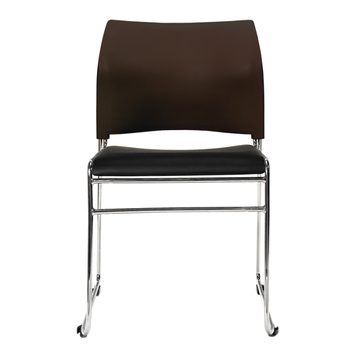 buro maxim stacker chair