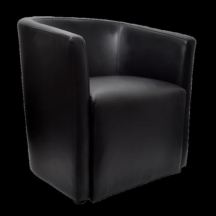 buro polo tub chair