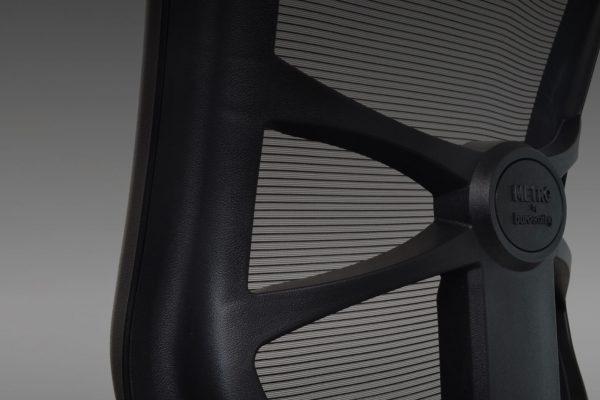buro metro elite supportive mesh office chair