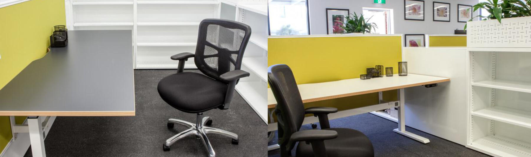 Buro Metro comfortable task chair