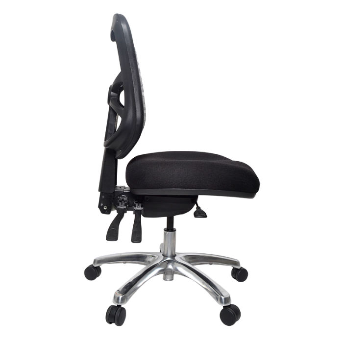 buro seating metro office chair
